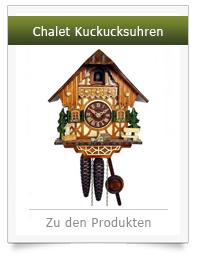 Chalet Kuckucksuhren, Schwarzwald